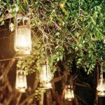 romantyczne oświetlenie