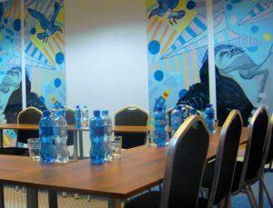 sala konferencyjna Powietrze