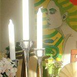 restauracja w blasku...słońca foto Anna Pakuła