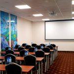 sala konferencyjna 4 Żywioły Falenty